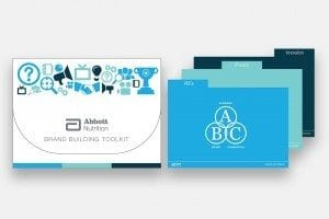 Abbott Nutrition Toolkit - Websites, Brand Development